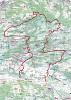 Karte des Kirchgemeindegebiets