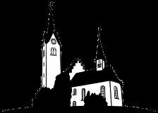 Evangelische Kirchgemeinde Wigoltingen-Raperswilen Logo