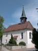 Kirche Raperswilen