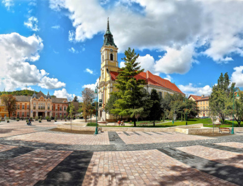 Gemeindereise nach Ungarn