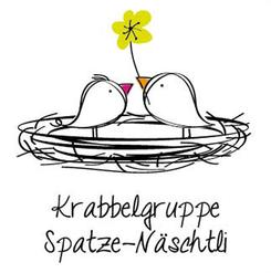 Spatze-Näschtli