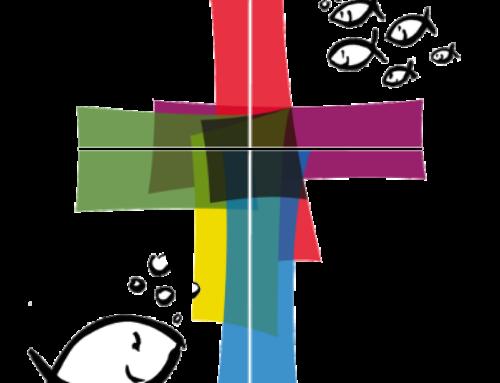 Tauferinnerungsgottesdienst am 24. Februar 19
